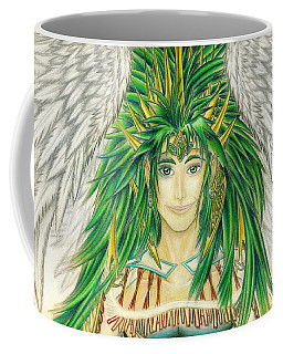 King Crai'riain Portrait Coffee Mug
