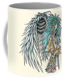 King Crai'riain Coffee Mug