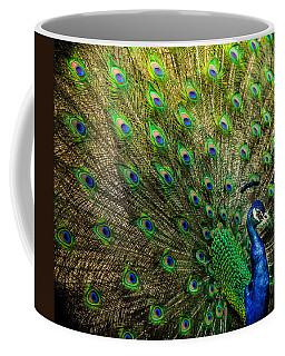 King Of Birds Coffee Mug