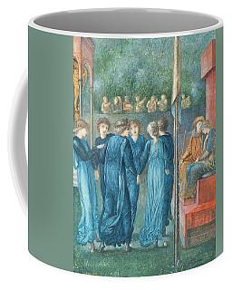 Pre-modern Coffee Mugs