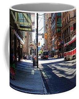 King Street East Coffee Mug