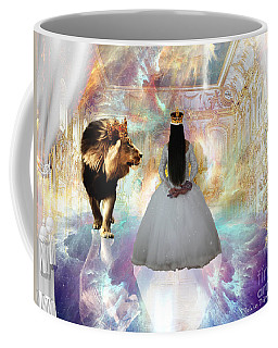Kingdom Seer  Coffee Mug