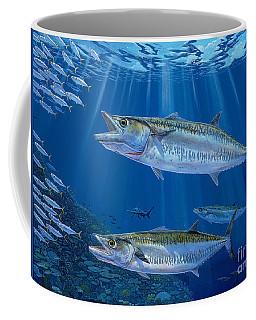 Kingfish Reef Coffee Mug