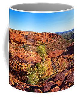 Kings Canyon Coffee Mugs