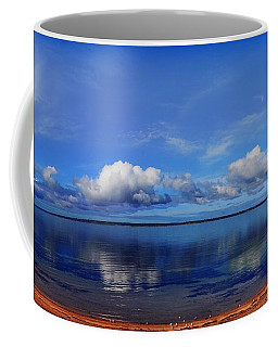 Kingscote View Coffee Mug