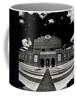 Kinnick Stadium Coffee Mug