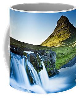 Kirkjufell Mountain Coffee Mug