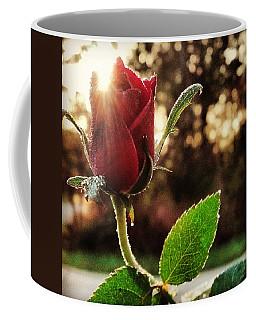 Kiss Of The Ross Coffee Mug