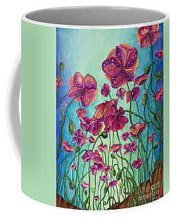Kissed By The Sun Coffee Mug
