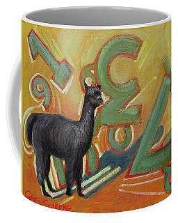 Kit Kat 123 Coffee Mug