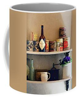 Kitchen Pantry Coffee Mug