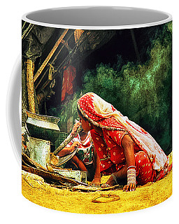 Kitchens Of India Coffee Mug