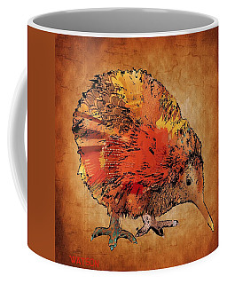 Kiwi Bird Coffee Mug