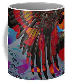 Knight Of The Sky Coffee Mug