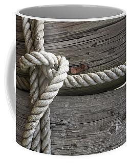 Knot Great Coffee Mug