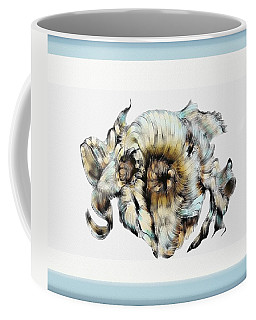 Knotted Thoughts Coffee Mug