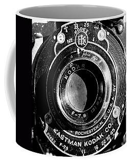 Kodak Brownie 2 Coffee Mug