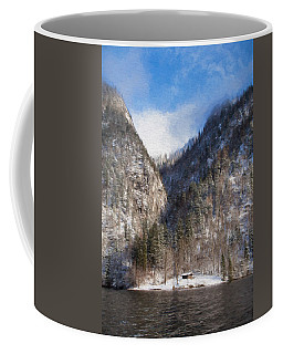 Koenigsee Coffee Mug
