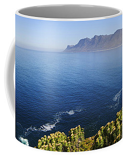 Nature Reserve Coffee Mugs