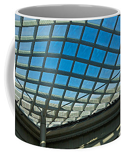 Kogod Courtyard Ceiling #3 Coffee Mug