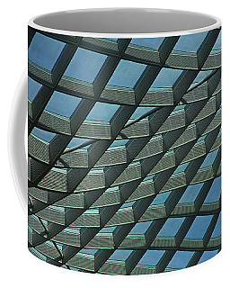 Kogod Courtyard Ceiling #6 Coffee Mug