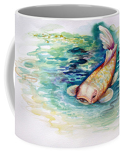 Koi I Coffee Mug