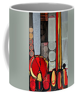 Kol Dichfin Coffee Mug