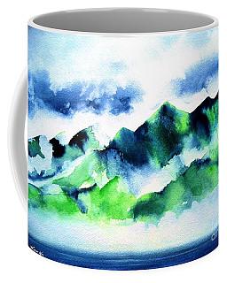 Komohana Coffee Mug