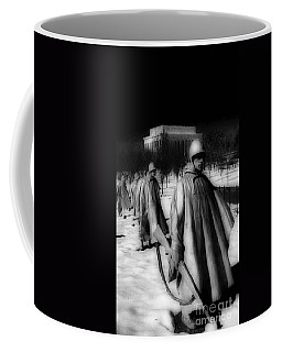 Korean Memorial Coffee Mug
