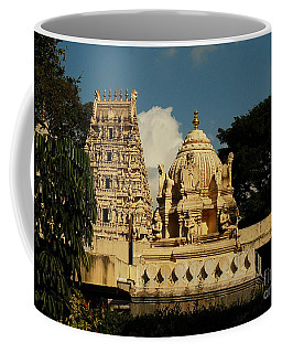 Kote Venkataramana Temple Coffee Mug