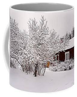 Kovero Farm Coffee Mug