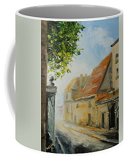 Krakow- Reformacka Street Coffee Mug