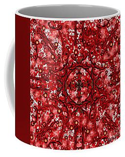 Kundalini Energy Coffee Mug