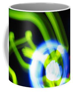 L E D Painting 0250 Coffee Mug