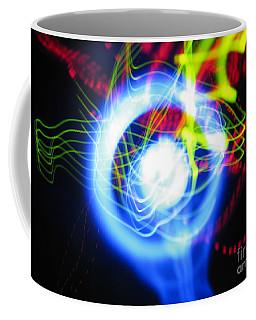 L E D Painting 0256 Coffee Mug