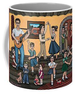 La Bamba Coffee Mug