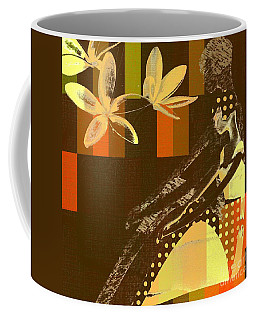 La Bella - 133 Coffee Mug by Variance Collections