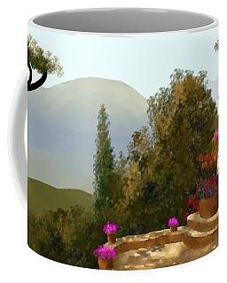 La Bella Terrazza Coffee Mug