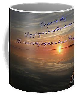 la Bonne Compagnie Coffee Mug