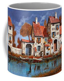 Sails Paintings Coffee Mugs