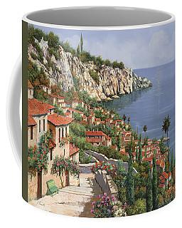 La Costa Coffee Mug