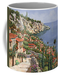 La Costa Coffee Mug