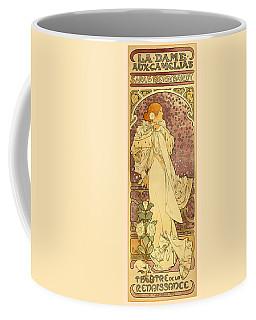 La Dame Coffee Mug