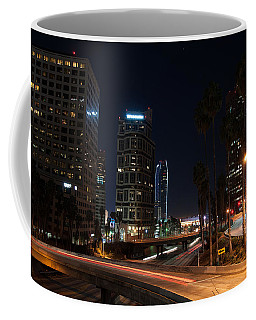 La Down Town 2 Coffee Mug