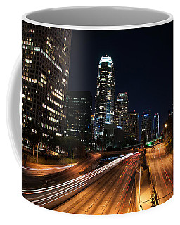 La Down Town Coffee Mug