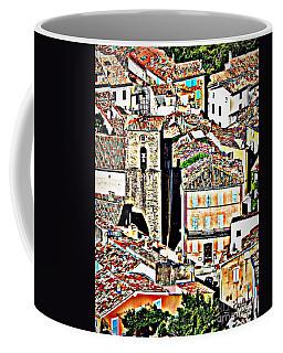 La Garde Freinet Coffee Mug