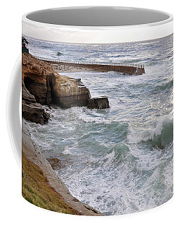 La Jolla Ca Coffee Mug