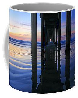 La Jolla Dream Light Coffee Mug