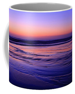 La Jolla Shores Twilight Coffee Mug