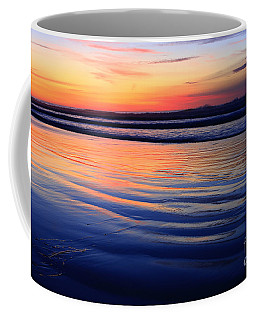 La Jolla Shores Coffee Mug
